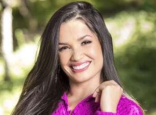 Juliette assume vontade de cantar e topa feat. com Luan Santana