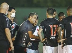 Duelo na Taça Rio, tempo para treinar e início da Série B: Confira o calendário de maio para o Vasco