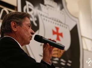 Vasco apresenta balanço do plano de 100 dias, e avalia que 46% das metas iniciais foram alcançadas