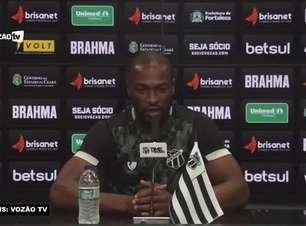 """COPA DO NORDESTE: Luiz Otávio reconhece necessidade em neutralizar pontos positivos do Bahia e defende: """"Precisamos correr e suar muito"""""""