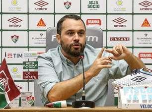 Mário diz que Fluminense foi informado sobre vacinas da Conmebol: 'Fui absolutamente contra'
