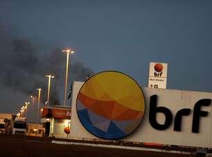 BRF diz que EUA encerram apuração contra companhia sem aplicar penalidades