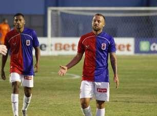 Presente nos últimos jogos, Gabriel Pires avalia oportunidades no Paraná