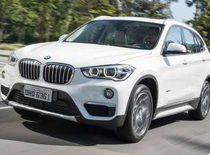BMW Série 3 e X1 têm descontos e revisões grátis em maio