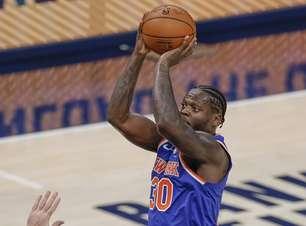 """Ex-atleta do Knicks define Randle como """"Zion melhorado"""""""