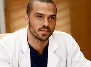 Jesse Williams anuncia saída de 'Greys Anatomy' após 12 temporadas