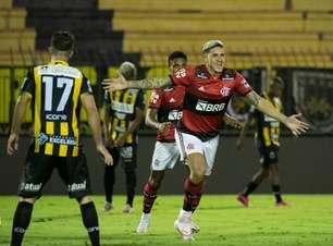 Flamengo x Volta Redonda; prováveis times, desfalques, onde ver e palpites