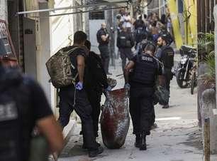 Fachin pede investigação da PGR sobre ação no Jacarezinho