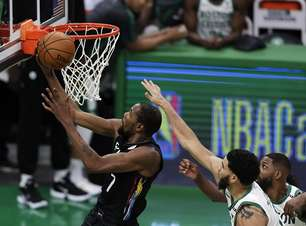"""Saudável, Durant pode ser melhor jogador da NBA"", opina Lillard"