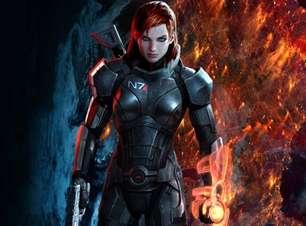 DLC de Mass Effect é liberado de graça antes da coletânea