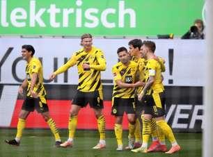 Dortmund x RB Leipzig: saiba onde assistir e as prováveis escalações