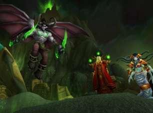 World of Warcraft: Burning Crusade Classic chega em 1º de junho
