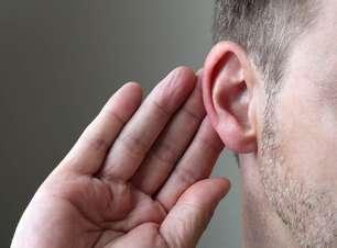 Eu não consigo te escutar de máscara!