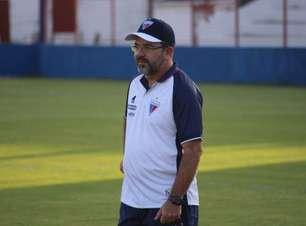 Técnico Enderson Moreira é hospitalizado em Minas Gerais com suspeita de infarto
