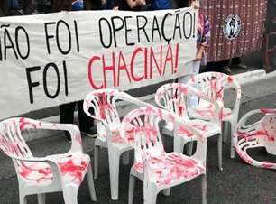 Um terço dos mortos no Jacarezinho não têm ação criminal