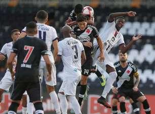 Contra o Madureira, Vasco busca vencer e garantir dois jogos competitivos antes da Série B