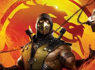 Mortal Kombat além dos jogos; 7 filmes e animações para assistir