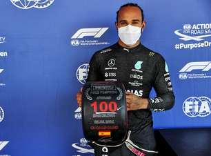 """Chefe da Mercedes comemora duelo Hamilton x Verstappen: """"É o que queremos na Fórmula 1"""""""