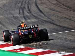 Horner afirma que a asa traseira da equipe está em conformidade com os regulamentos da F1