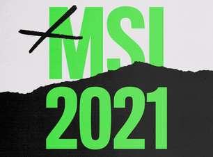 MSI 2021: Conheça as equipes e o que a Pain vai enfrentar