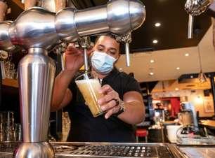 França abrirá áreas externas de bares e restaurantes em 19 de maio