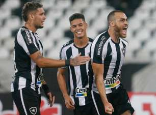 VÍDEO: Veja o golaço de Pedro Castro que colocou o Botafogo na final da Taça Rio