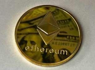 Ether ultrapassa US$ 4 mil pela primeira vez em novo recorde