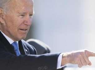 Biden diz que quem recusar oferta de emprego perderá auxílio