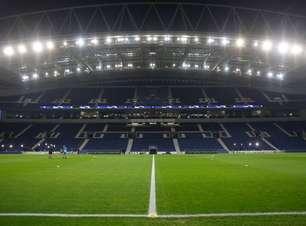 Porto surge como opção para final da Champions por complicações em Wembley