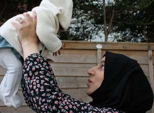 Grávida dá à luz em coma e conhece bebê uma semana depois