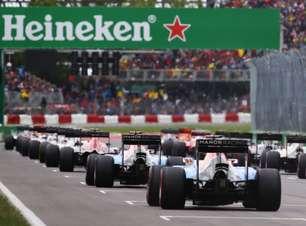 Heineken se torna quarto patrocinador da Fórmula 1