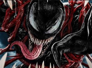 Venom: Tempo de Carnificina ganha trailer e pôster, confira!