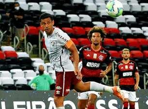 Jogo do Fluminense no SBT fez com que Record mudasse data da final do Cariocão contra o Flamengo