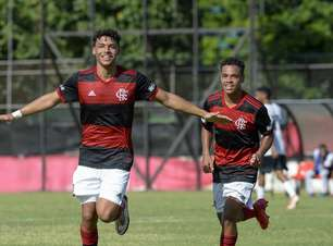 Flamengo estreia no Brasileirão Sub-17 em busca do bicampeonato; conheça cinco promessas
