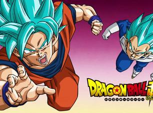 Novo filme de Dragon Ball Super é anunciado para 2022