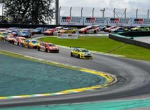 Stock Car chega a Interlagos para segunda etapa da temporada 2021. Confira horários