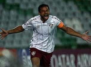 Fred fala sobre a força do Fluminense em casa na Libertadores e garante: 'Vamos para cima'