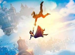 Ken Levine e o turbulento desenvolvimento do BioShock Infinite