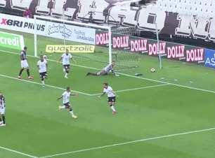 PAULISTA: Gols de Corinthians 4 x 1 Inter de Limeira