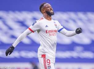 Arsenal mira contratação de Moussa Dembélé para próxima temporada