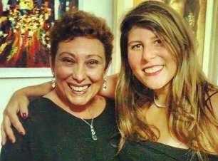 Bárbara Bruno tem melhora em saúde, é extubada e filha comemora