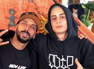 MC Hariel anuncia live com batalha de rima neste sábado