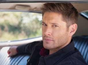 The Boys | Jensen Ackles aparece diferente para viver Soldier Boy