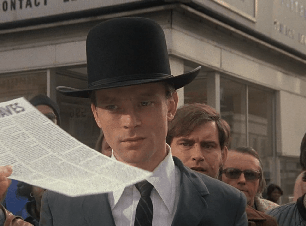 Macabro! Miniatura usada em filme cult é feita de pele humana