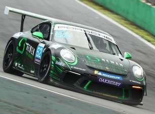 Operação da Polícia Federal implica piloto da Porsche Cup em esquema bilionário