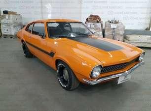 Leilão do Bradesco tem Ford Maverick GT e Chevrolet Caravan