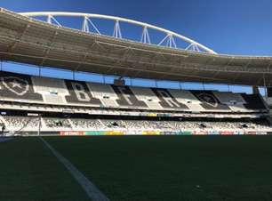 Covid-19: sem desejo de público por parte de Botafogo e Vasco, finais da Taça Rio serão com portões fechados