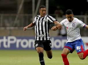 CBF define datas das dez primeiras rodadas do Brasileirão. Confira jogos do Santos