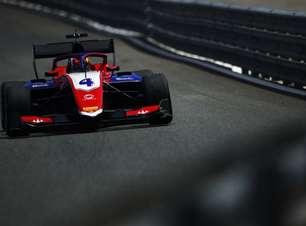 Doohan lidera apertado primeiro dia de testes da F3 em Jerez. Collet é 8°