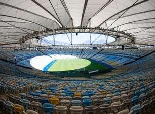 Flamengo é a favor da volta de público na final do Carioca; Botafogo, Fluminense e Vasco são contra